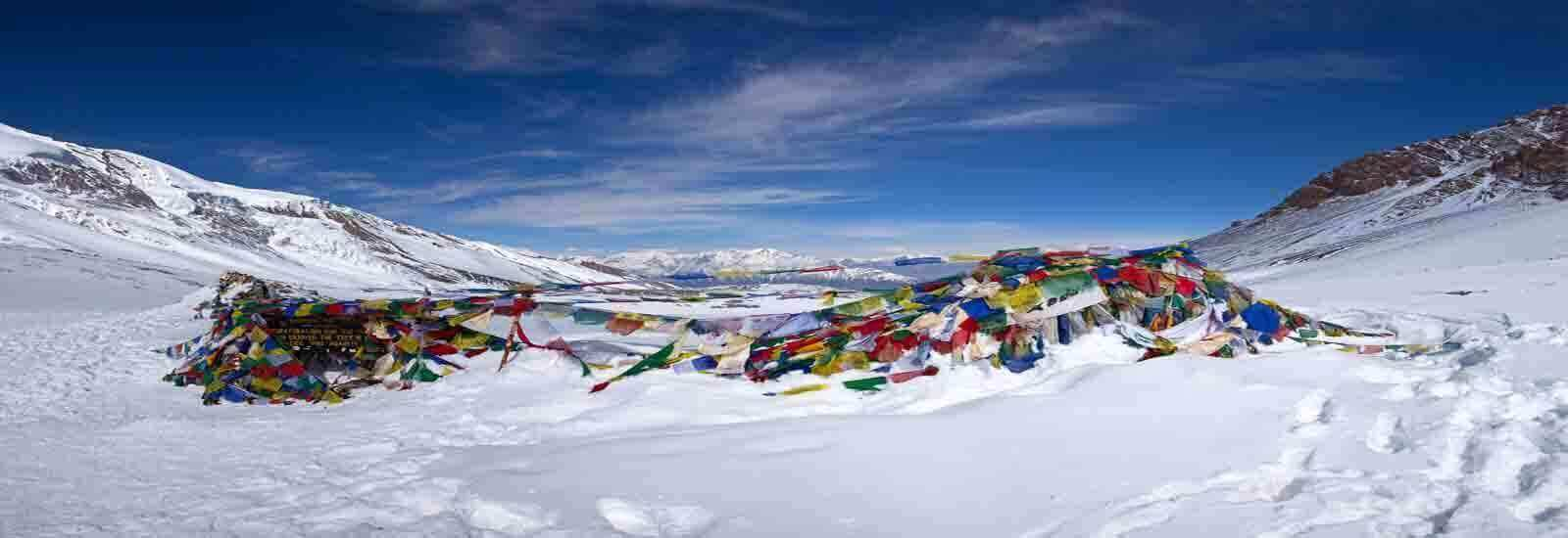 Top 12 Best Treks in Nepal