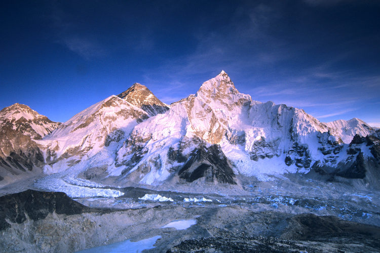 Everest base camp trek guide