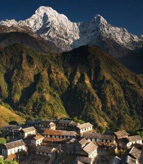 best Annapurna luxury trekking