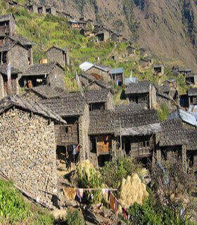 Tamang heritage vacation Trek