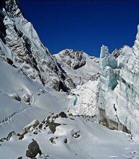 tashilapcha pass trek