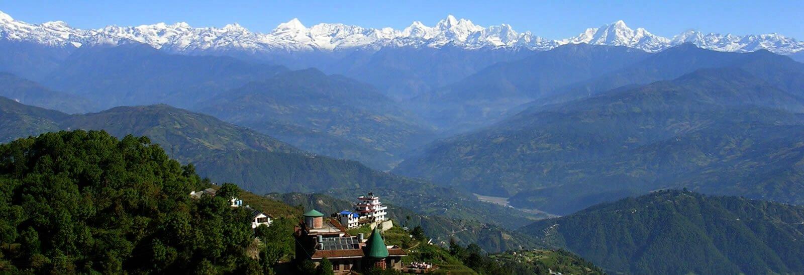 Agence Trek au Népal
