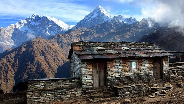 Nagi Narchyang with Mohare Danda trek
