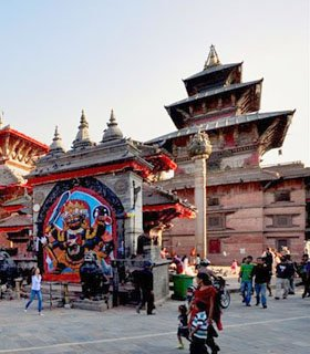 Best highlights of Nepal tour