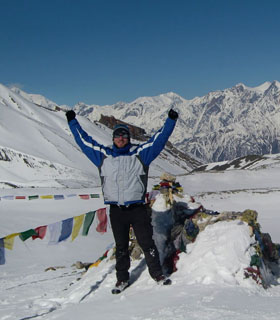 Nepal Hiking price