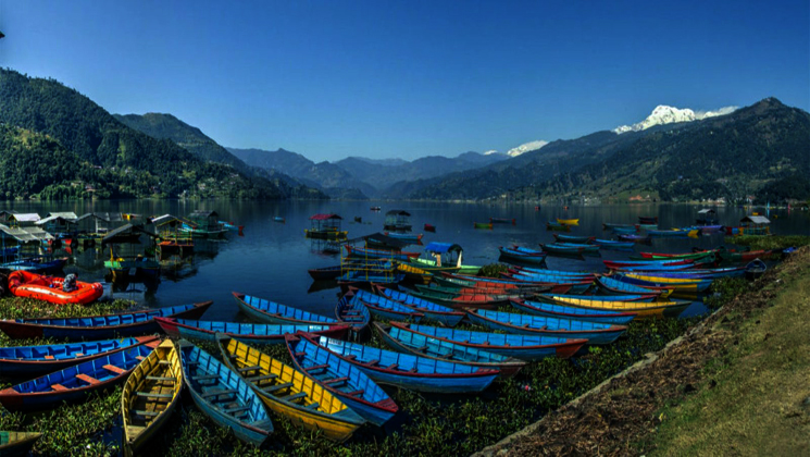 Pokhara city Tour