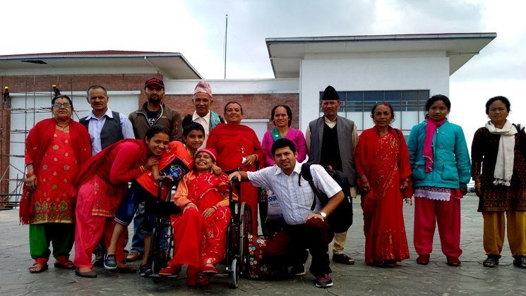 expat guide nepal