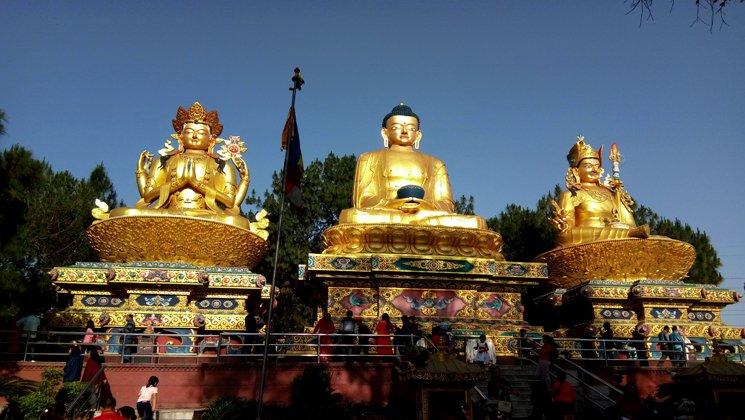 Kathmandu holiday tour guide