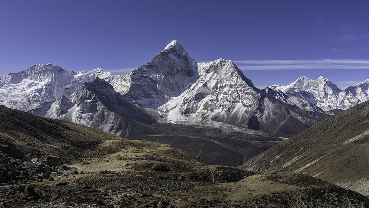 Top 10 Best Treks in Nepal