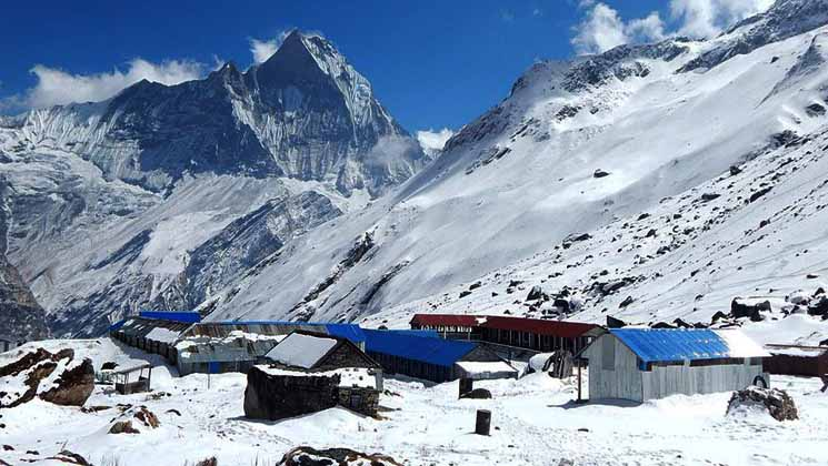 What is the best time of the year to trek Annapurna Base Camp