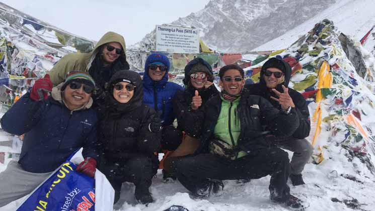 Cost of hiring a Trekking Guide for your trek in Nepal Himalayas