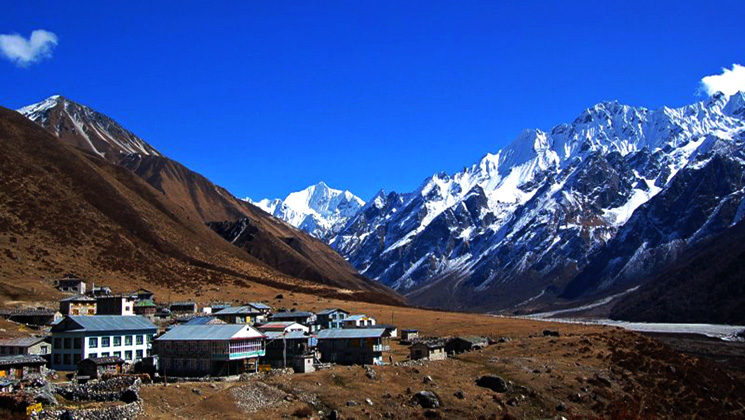 The top 10 best Autumn season Hiking and Treks in Nepal Himalayas