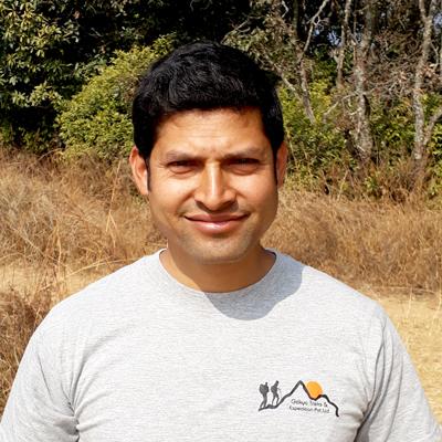 Ammar Guni - Nepal tour operator