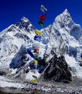 Kala Patthar Trek 12 days
