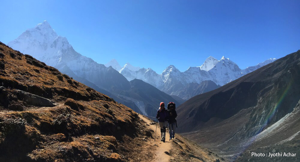 top 15 best hikes in nepal