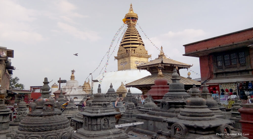 Best Nepal tour package cost