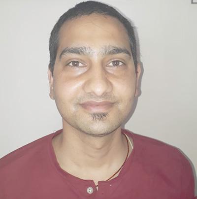 madhav bhetuwal