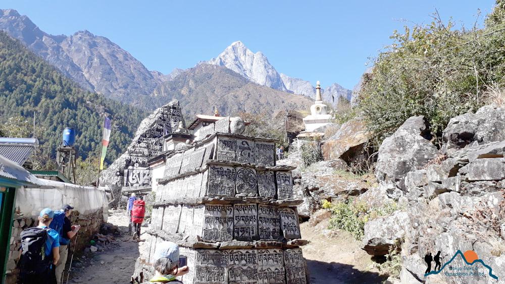 phakding village