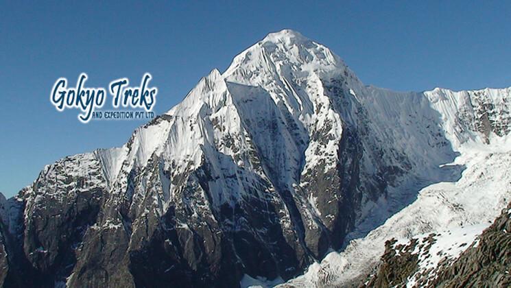 Hiunchuli peak climbing