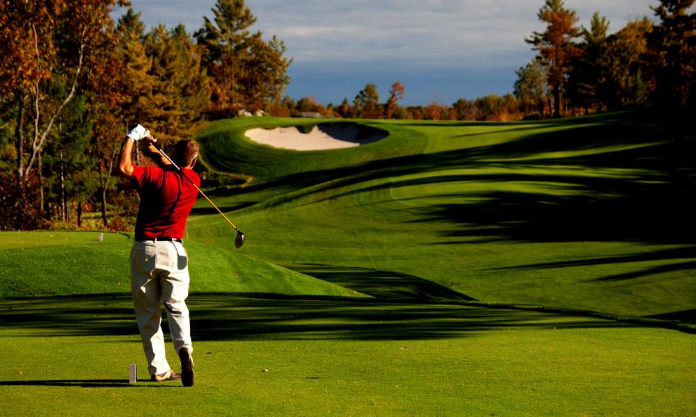 golf holiday nepal