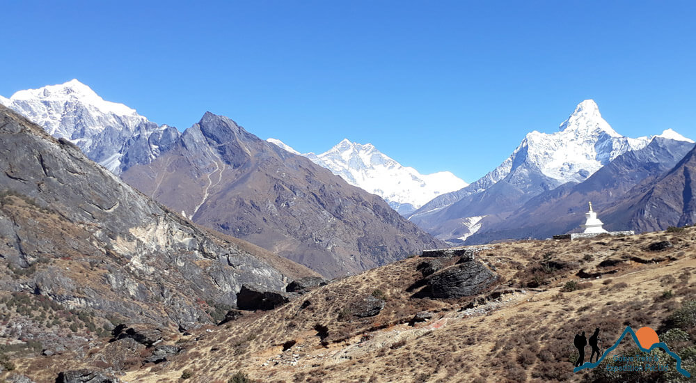 khumjung village tour
