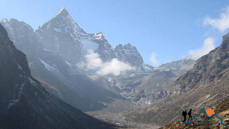 Machermo peak climbing operator agency