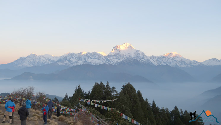 pokhara hikes