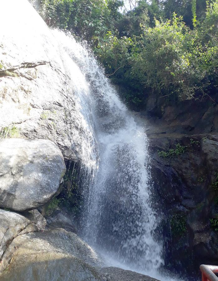 Boudeshwor fountain