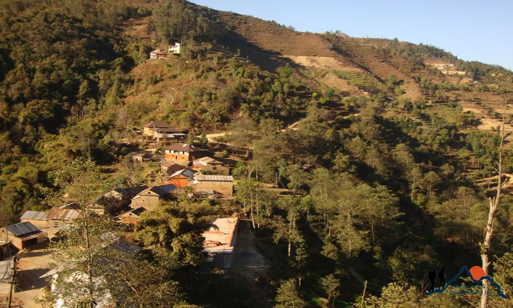 pati bhanjyang
