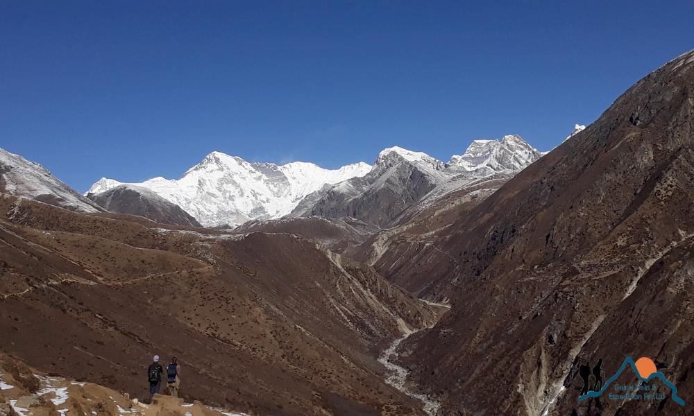 Dole lodge, Solukhumbu, Nepal