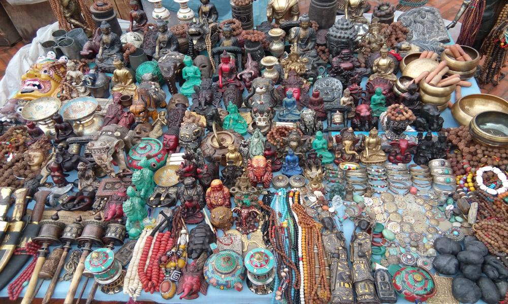 handicraft in Nepal