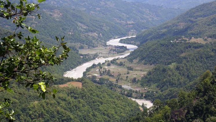 Arun valley Salpa la Pass Trek
