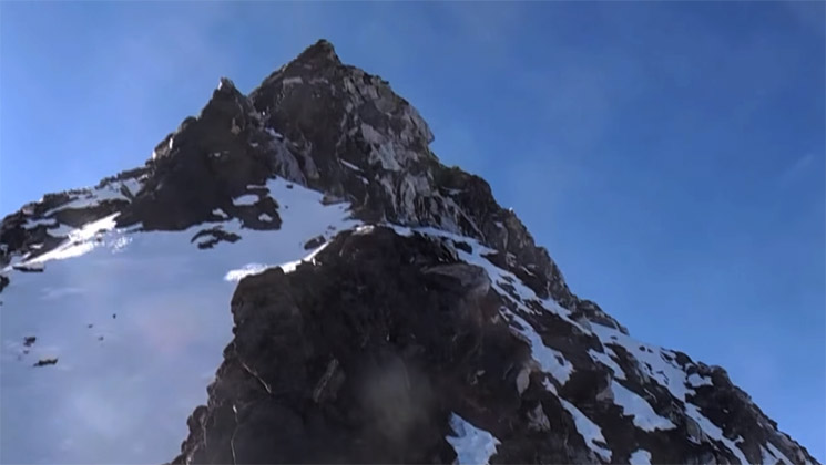 Pokalde Peak Climb