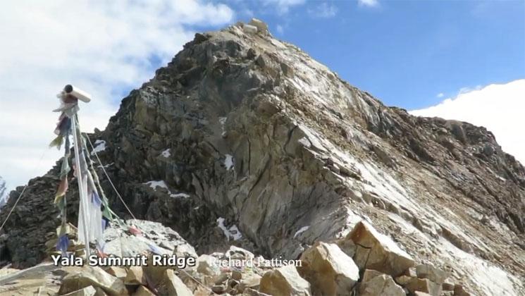 Yala Peak Climbing operator agency
