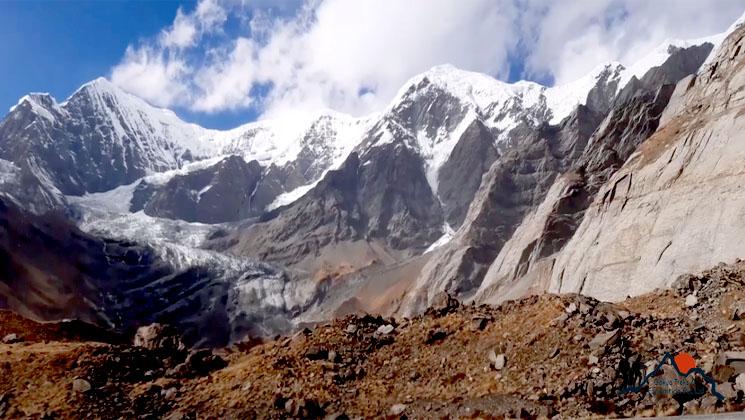 Annapurna North Base Camp