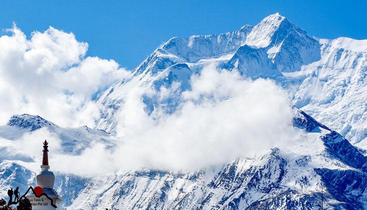 Annapurna II expeditions