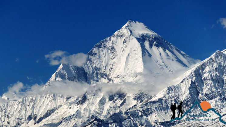 mount Dhaulagiri expeditions